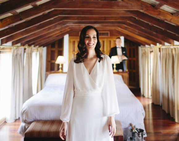 08 arreglarse novia hotel - ¿Dónde me Arreglo el Día de mi boda?