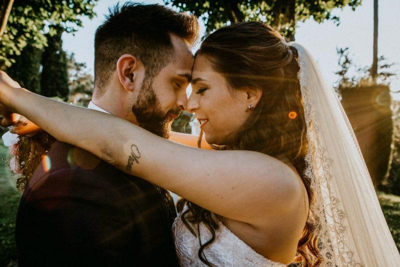 Fotografía fresco y elegante para bodas en Barcelona