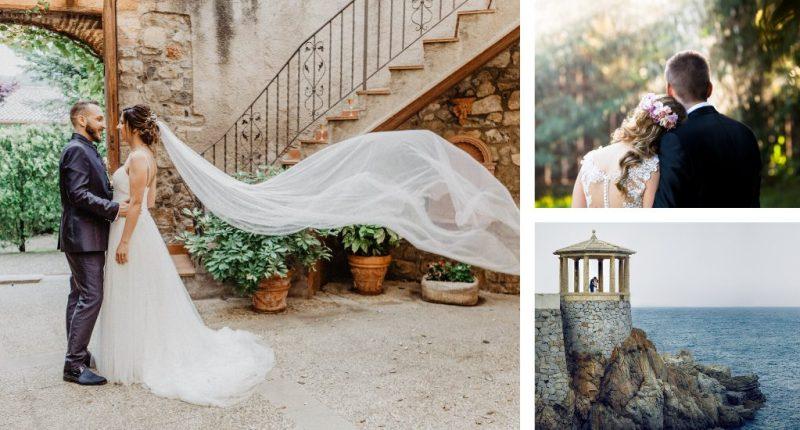 Mejores fotógrafos de boda en Barcelona Audiovisuart