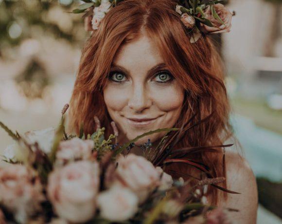 Inspiración boda romantica editorial sempiterno 15 - Inspiración Hippie Romántico: Editorial Sempiterno