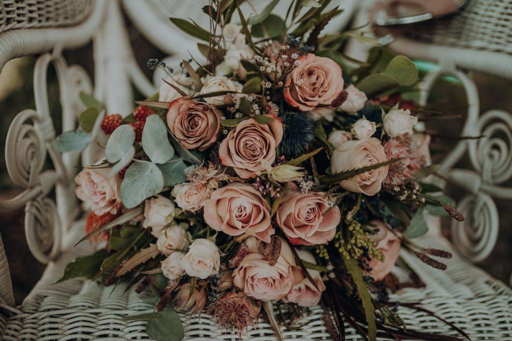 Inspiración boda romantica editorial sempiterno 4 - Inspiración Hippie Romántico: Editorial Sempiterno