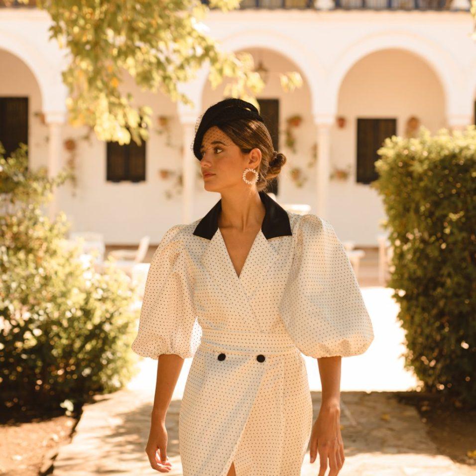 Vestido Apparentia