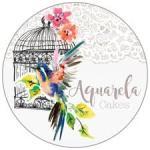 Aquarela cakes - Carmen de Aquarela Cakes