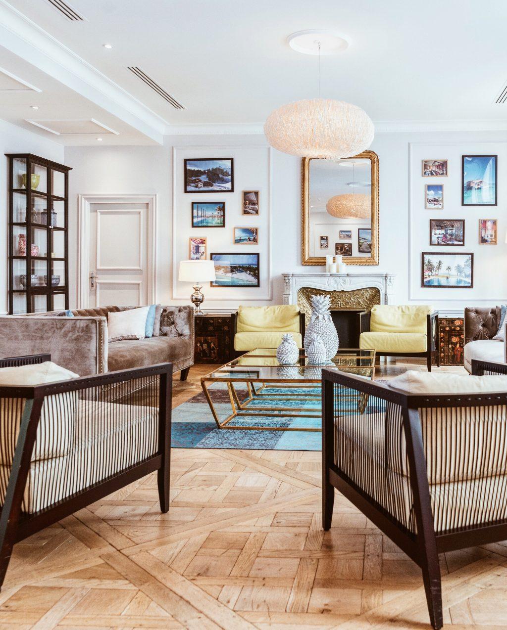 Decora tu casa con fotos personalizadas 1 - Decora tu Casa con los Mejores Momentos