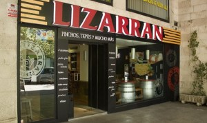 Lizarran