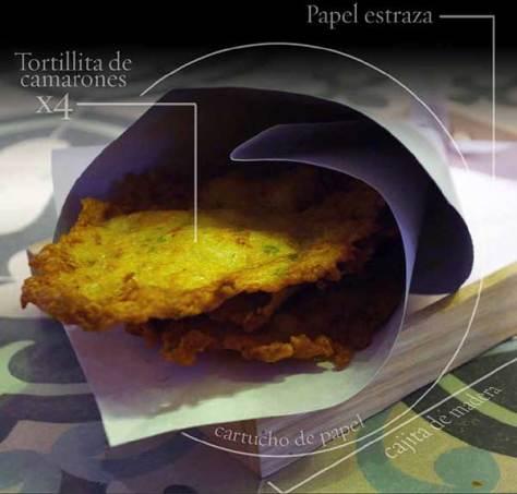 imagen plato taberna del volapié
