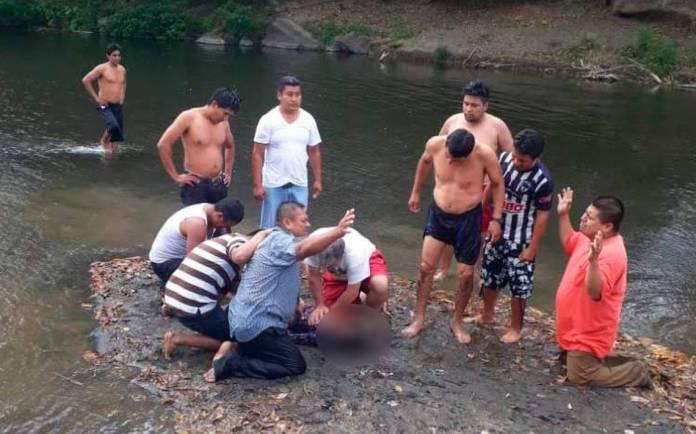 Bautismo fatal: niña muere ahogada tras ritual cristiano en Veracruz -  Noticias, Deportes, Gossip, Columnas | El Sol de México
