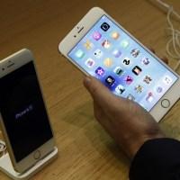 Hoy sale a la venta en Colombia el nuevo y costoso iPhone 6s