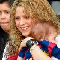 Los hijos de Shakira se sienten mitad Catalanes y mitad Colombianos