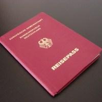El Pasaporte Alemán es el mejor para viajar por el mundo