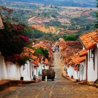 ¿Cuales son los pueblos más bonitos de Colombia?