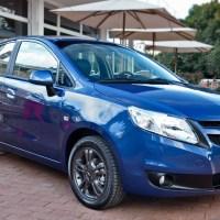 Chevrolet Sail uno de los vehículos más vendidos en Colombia no pasa la prueba de seguridad