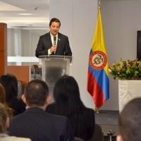 MinTIC, Universidad Tecnológica de Pereira y cinco Gobernaciones firman acuerdo para apoyar proyectos con recursos de regalías