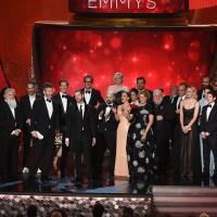 Juego de Tronos arrasa en los Emmys
