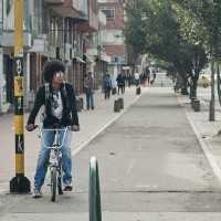 El gobierno dará dias libres a los funcionarios por ir a trabajar en bicicleta