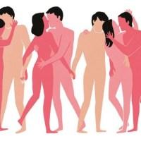 Lo nuevo entre parejas según el estudio sociológico Ulises