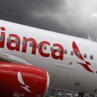 Más de 50.000 personas afectadas por la huelga de Avianca