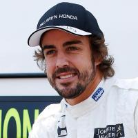 Fernando Alonso el segundo mejor pagado de la formula 1