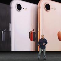 Hoy sale a la venta en Colombia el iPhone 8