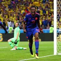 Grande Colombia gana 3-0 a Polonia y lo saca del mundial.