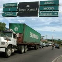 Los altos costos en el transporte en Colombia