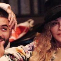 MEDELLIN es la nueva canción de Maluma y Madonna