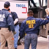 Agentes de USA preparados para deportar miles de indocumentados