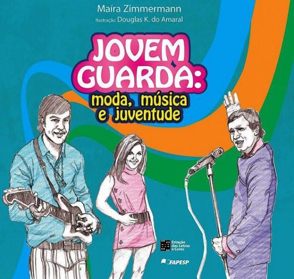 A capa do livro censurado