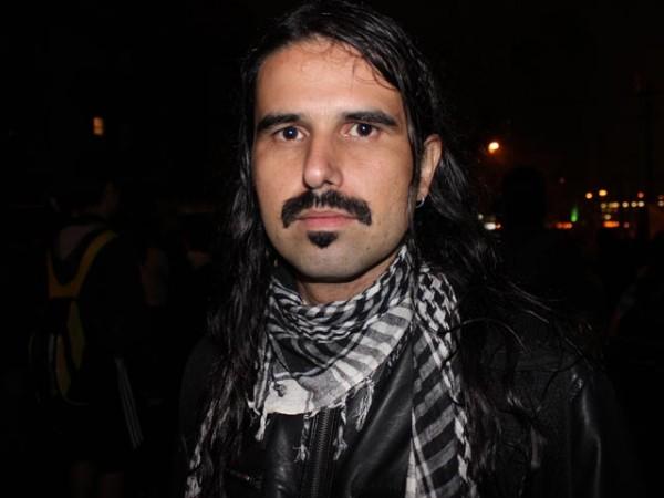 Rogério Che, diretor de fotografia
