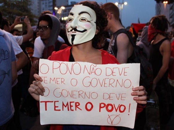 Thaís Lopes, estudante de jornalismo