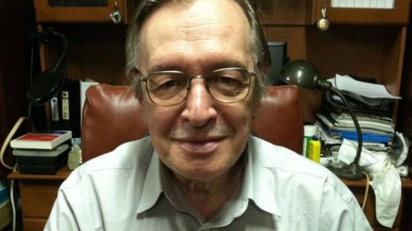 Resultado de imagem para Olavo de Carvalho wiki