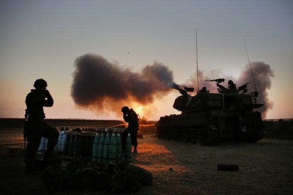 Israeli-troops-1024x682