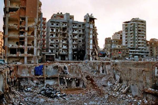 Bagdad vive terror constante há mais de uma década