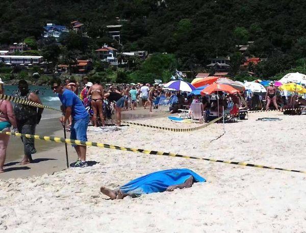 Jadson da Silva Pereira, invisível principalmente na morte
