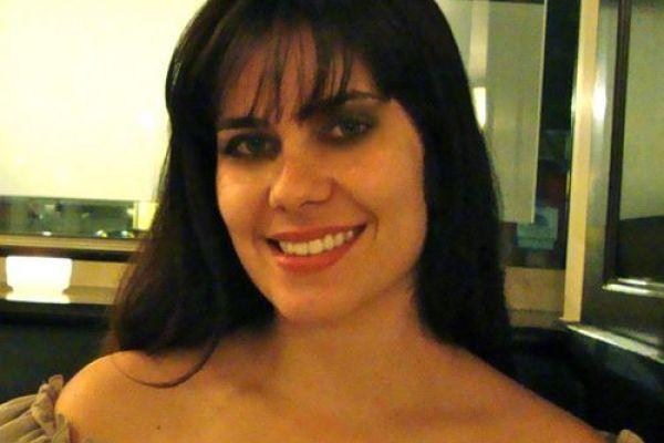 A autora da matéria: Débora Bergamasco