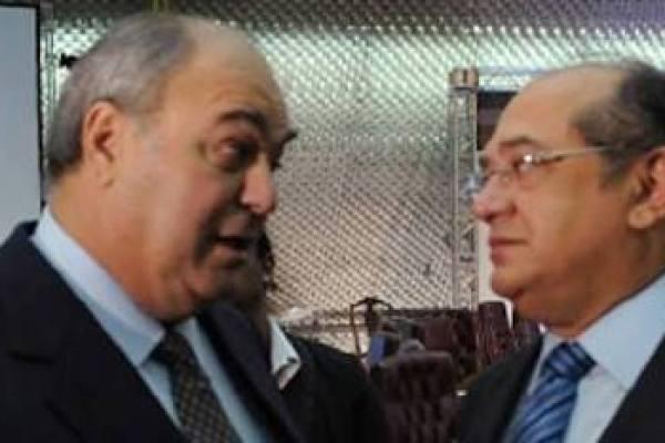 Com o dono da Globo: Gilmar tem costas quentes na mídia