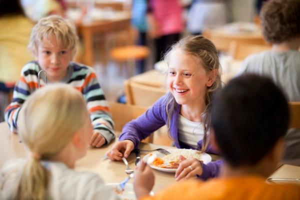 A partir dos seis anos de idade, todas as crianças têm acesso gratuito à educação, que é obrigatória até o último ano do ensino médio
