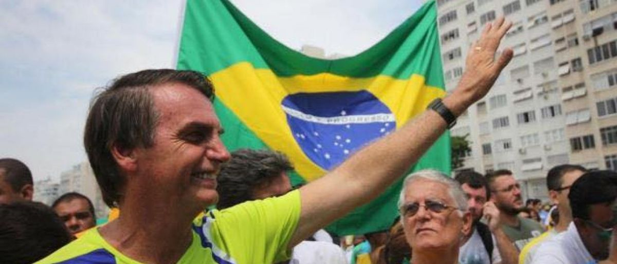 Resultado de imagem para Nós já sabemos que Bolsonaro é uma doença. Precisamos, agora, conhecer os doentes.