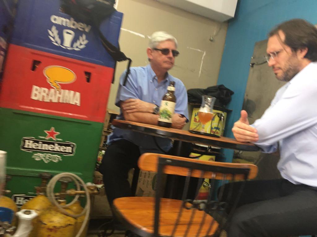 Carlos Marun confirma pedido de indiciamento de Janot na CPMI da JBS