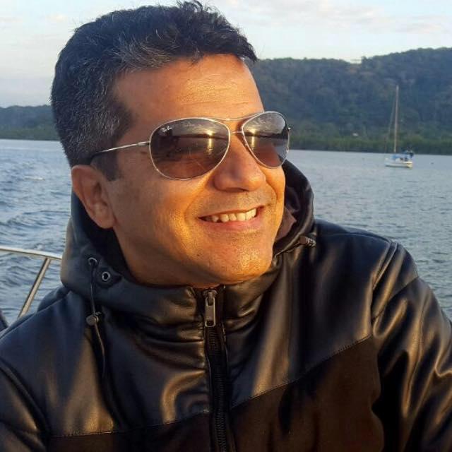 Resultado de imagem para cinegrafista Gil Moura