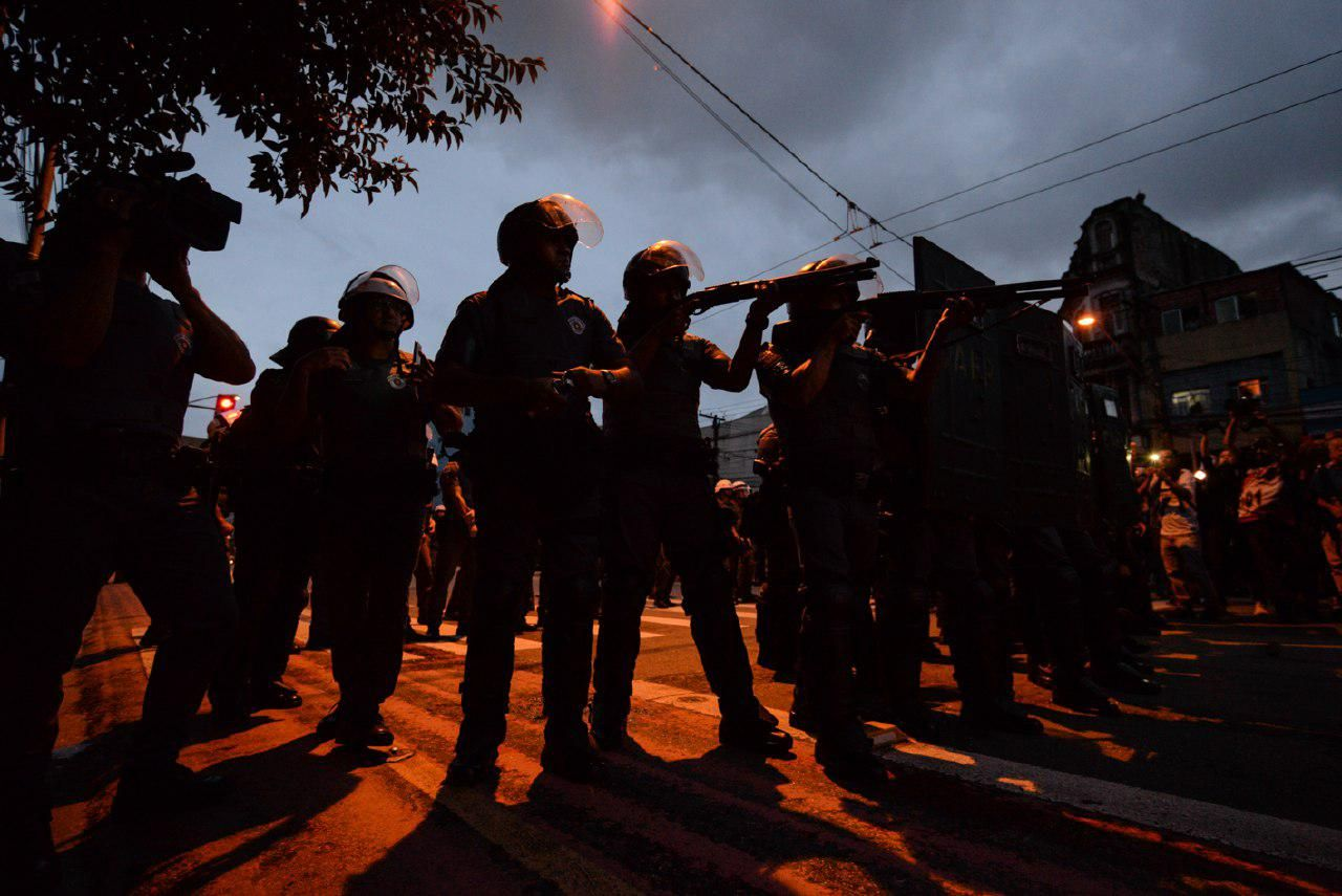 Após repressão, Movimento Passe Livre promete novo ato em São Paulo