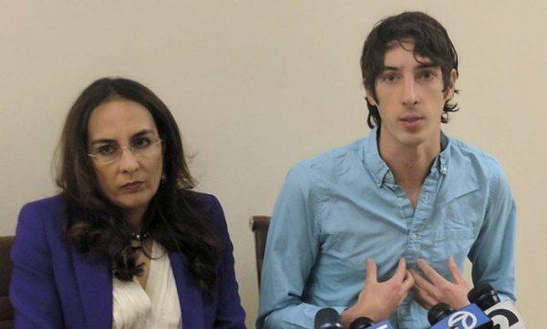 Engenheiro demitido do Google processa a empresa por discriminação contra brancos