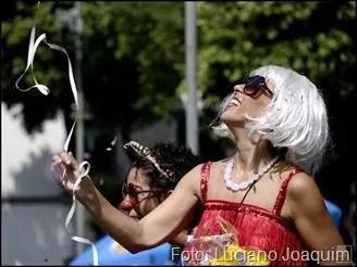 Agenda do Carnaval de Rua do Rio de Janeiro em 2013 Agenda dos Blocos de Carnaval de Rua do Rio de Janeiro em 2013
