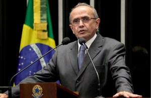 Ex-senador do Sertão também aparece na lista