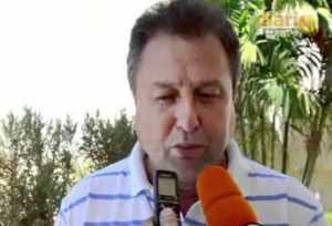 Prefeito de São João do Rio do Peixe, Airton