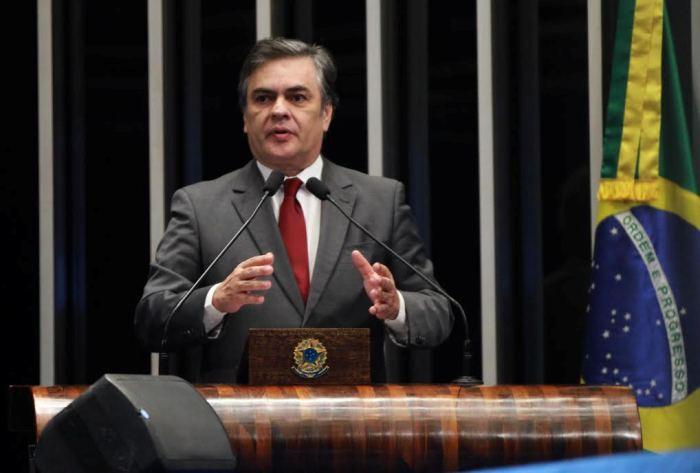 Projeto é do senador Cássio Cunha Lima