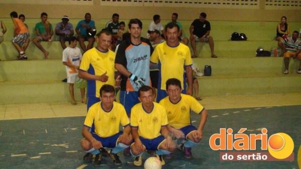 Mototaxistas - Campeonato de Futsal 2016 (1)