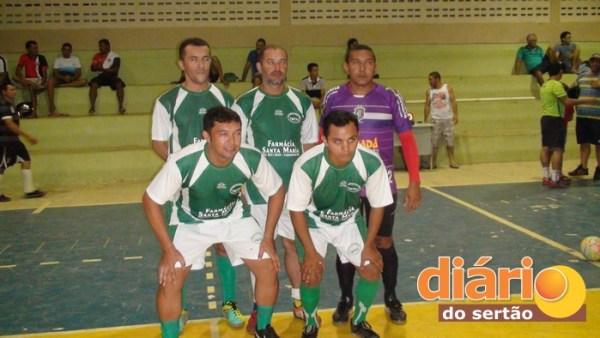 Mototaxistas - Campeonato de Futsal 2016 (2)