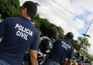 Polícia prende suspeito de homicídio (Foto: Ilustrativa)