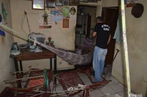 Homem encontrado morto em Cajazeiras